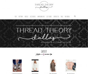 Thread Theory Dallas