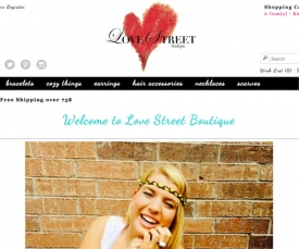 Love Street Boutique