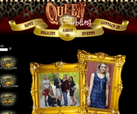 Queen Bling Boutique