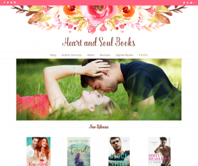 Heart and Soul Books