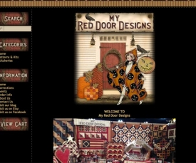 My Red Door Designs